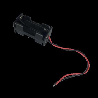 Battery holder 4xAAA