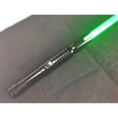 CRONO 1 Pulsante 1 Colore -Personalizzabile- Spada Laser Da Combattimento