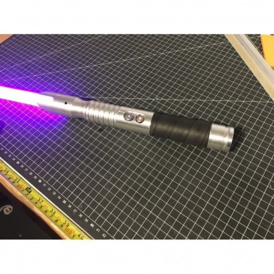 CRONO 1 Switch 1 Color -Customizable-Lightsaber