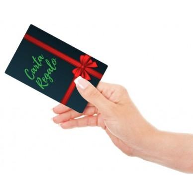 Carta regalo SDF