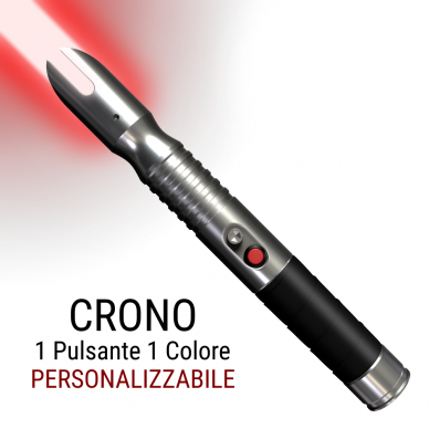 CRONO: 1 Button, 1 Color -...