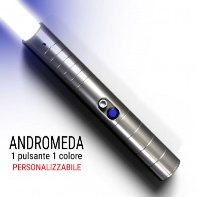 Lightsaber combat Andromeda