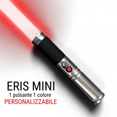 spada laser eris mini di piccole dimensioni