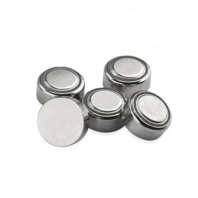 6 batterie a bottone per...