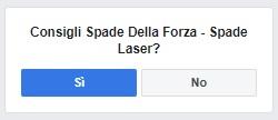 recensioni e feedback spade laser da combattimento spade della forza