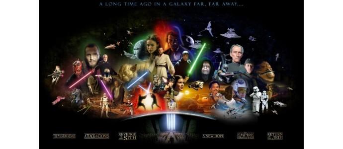 Star Wars Day 2019 - la giornata internazionale dedicata alla nostra saga cinematografica preferita