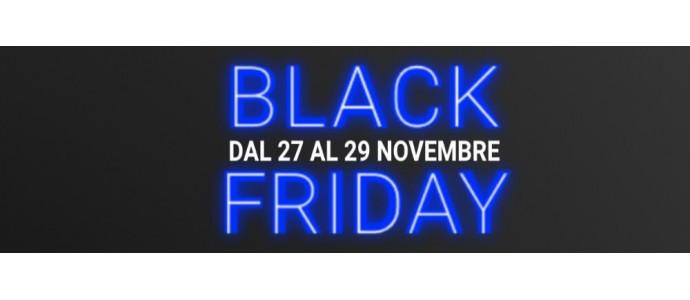 Black Friday 2020 - Sconti fino al 65% su moltissimi prodotti